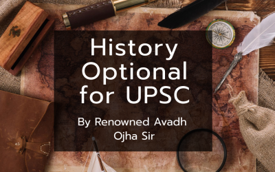 History Optional for UPSC (Ultimate and Complete Course)